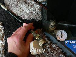 200bar, 18L per min, 230v, water cooled Air rifle/scuba air compressor