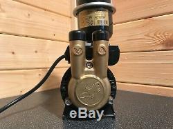 2018 Salamander Ct Force 20 Tu 2.0 Bar Universal Twin Shower Pump