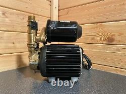 2018 Stuart Turner Monsoon 3 Bar Single Universal Shower Pump Negative 46413