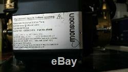 3mth Warranty Stuart Turner 46480 2.0 2 Bar Negative Positive Head Shower Pump