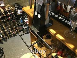 4 font Chrome T bar beer pump