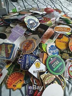 500+ Beer Pumps Clips Job Lot ideal for home bar Read description for more