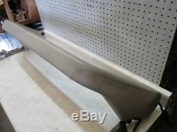 94 to 98 Mercedes Benz Sl500 Convertible Roof Roll Over Bar with Hydraulic Pumps