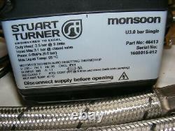 A Stuart Turner 3.0 Bar Single Negative Pump