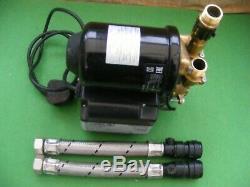 A Stuart Turner 3.0 Bar Single Negitive Pump