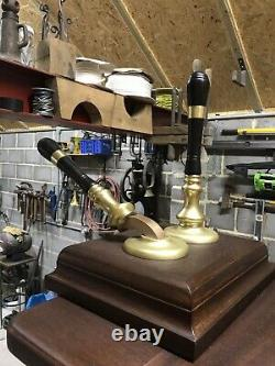 Antique Masons Beer Engine Your Own Pub & Bar! Free UK Delivery