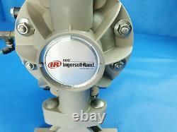 Aro Ingersoll-Rand 666053-322 Polypropylen Doppel Membranpumpe 6,9bar