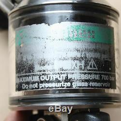 Beamex PGXH high-pressure Hand-operated pressure calibration pump Max 700 bar