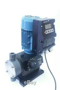 Berkefeld 221-16-10004 Dosierpumpe 16l/h 10bar metering pump 90402.1