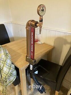 Birra Moretti Light Up Beer Pump / Tap / Font/Pub / Bar /
