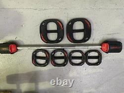 Body Pump Les Mills Smart Bar and Weights Barbell 20kg Set