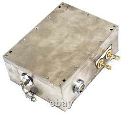 CW Diode Laser 780-1000nm 200W Max Continuous Wave Pumping Bar Module Head