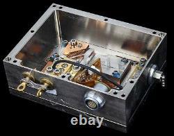 CW Diode Laser Head Cavity Continuous Wave Pump CCP Bar Fiber Optic Module PARTS