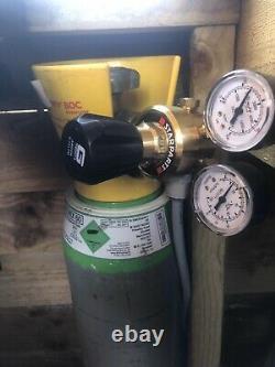 Carling Beer Tap/Pump Full Set Up Mobile Bar Man Cave Outside Bar