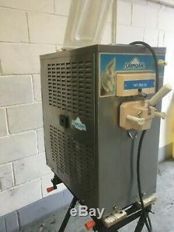 Carpigiani Bar/pump 141 Soft Ice Cream Machine 13 Amp Single Phase