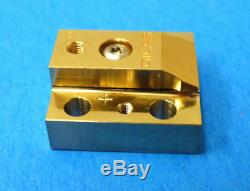 Coherent / Dilas Laser Diode Bar 40W 808nm DPSS 1057693 Pump CCP High Power