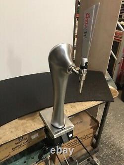 Coors Light Lager, Beer Pump/Font, Home Bar, Man cave