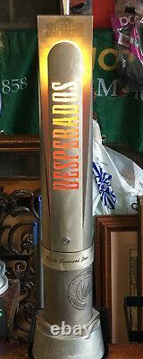 Desperados Tequila Beer Font/Man Cave, Garden Bar, Pub Shed