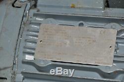 Disc Pumpe Mouvex mit frequenzumrichter, Kreiselpumpe bis 15 Bar und 800l / h
