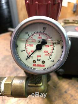Ehrle ERC 12.13 SX Pressure Washer Jetwash Pump 12L/Min 130 bar Cleaner Car Wash