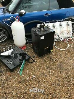 FULL BEER PUMP Coolant System HOME BAR MOBILE OR PUB draft beer