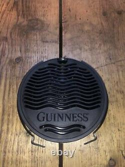 Guinness Harp Beer Pump Tap Font, BRAND NEW Never Been Used, Mancave, Home Bar