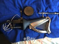 Guinness Harp Style Bar Pump, Man cave, Rare Collectible