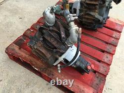 Hardi 463/10 Sprayer Diaphragm Pump 10bar 256lpm Hydraulic