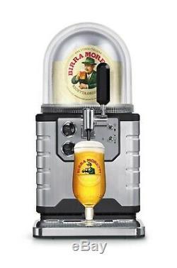 Heineken Blade Machine Beer Pump Draft Draught Home Bar Kegerator