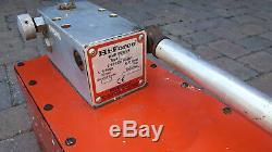Hi Force HMP100 Hydraulic Pressure Test, hand pump 700 bar