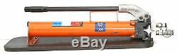 Holmatro HTW-1600-J Portable 720bar Manual Hydraulic Pump Powerpack