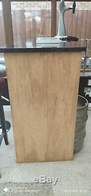 Home Bar Cooler Beer Pump Bar Granite Gas