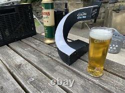 Home bar beer Pumps cooler/ Mobile Bar Man Cave