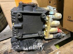 Interpump W112 Pump 100 Bar 12 Lpm 1450 RPM Jetwash Car Wash Pressure Washer