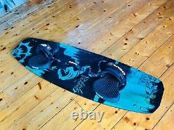 Kite Surfing Kite, Bar&Lines, Board, Harness, Pump BARGAIN Complete Setup