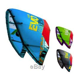 Kitesurfing package North Evo 2011 9m + North bar 5th 2014 + harness + pump