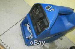 Klauke UIS AHP 700L 18v Battery Hydraulic Pump 700bar crimping cutting wask