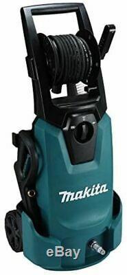 Makita Hochdruckreiniger (130 bar mit selbstansaugender Pumpe, 1800 W, 230 V) HW