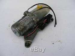 Mercedes 1298001448 Roof / Roll Bar Hydraulic Pump R129 SL