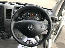 Mercedes Sprinter Mileage +lcd + Instrument Cluster Speedometer Repair Service