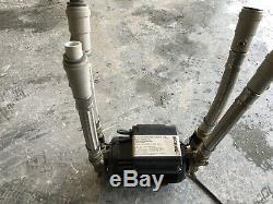 Monsoon Standard Twin Pump 4.2 Bar