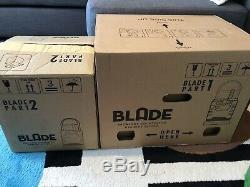 Moretti Blade Machine Beer Pump Draft Draught Home Bar Kegerator