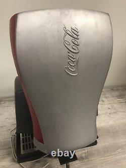 Official Coca Cola Bar Man Cave Pump Drinks Soda Dispenser UNTESTED