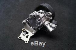 Orig. Mercedes W164 X164 Servo Pumpe Hydraulikpumpe Lenkhilfepumpe A0044668401