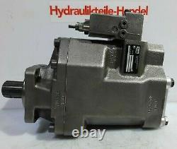 Parker VP1 075 Hydraulikpumpe LKW Hydraulik 350bar Axialkolbenpumpe