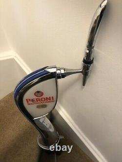 Peroni Beer Pump Font Man Cave Home Bar