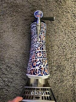 Porcelain Estrella Bar Pump