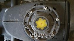 Pratissoli KE20 Jetting Pump High Pressure Water Drain Jetter 300 BAR/4350 PSI