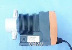 Prominent Beta/4 Dosierpumpe Metering Pump 0,74l/h 10bar 80319.2