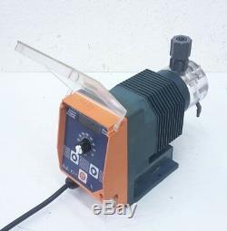 Prominent Gamma/4 Dosierpumpe Metering Pump 3,1l/h 8bar 71024.2